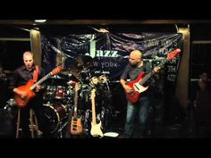 The Rippingtons on the 2011 Smooth Cruise