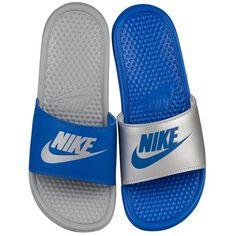41f9b7f9ab29 Nike Benassi JDI Mismatch Slide - Men s