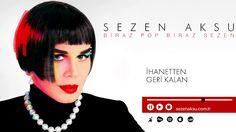 Sezen Aksu - İhanetten Geri Kalan (Official Audio)