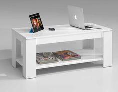 Mesa elevable de comedor en kit modelo table #mesas #mesaelevable #mesascomedor #mesasalón #mesasbaratas #muebleskit #puntogar