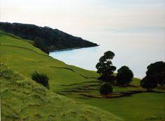 Vista desde Tereñes Golf Courses, Scenery, Exhibitions