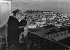 Lisboa, por Eduardo Gageiro - Bolas e Letras