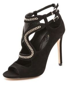 B brian atwood Lollita Sandals on shopstyle.com