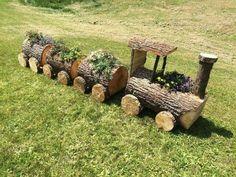 was konnen wir ferikutuk sagen – Wood Design – diy garden landscaping