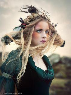 Lunaesque Fantasy photography