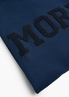 Sweat-shirt more - Homme | MANGO