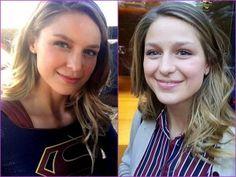 Melissa Benoist Supergirl 2, Melissa Supergirl, Melissa Benoist, Glee, Kara, People, Beautiful, Collage, Passion