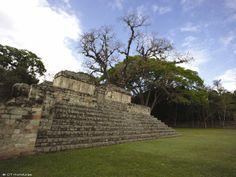 ©Instituto Hondureño de Turismo #travel #Honduras
