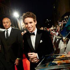 EE British Academy Film Awards Red Carpet in 2015 | BAFTA