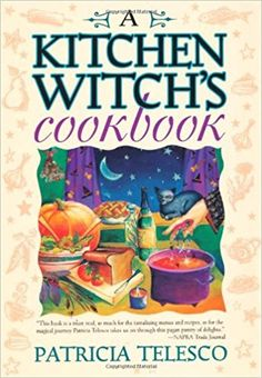 A Kitchen Witch's Cookbook - Lammas pagan wiccan witchcraft magick ritual supplies Fire Festival, Cocina Natural, Kitchen Witchery, Beltane, Book Of Shadows, The Ordinary, The Book, Herbalism, Cooking