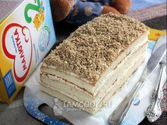 рецепты из сухой смеси пошагово с фото подписи снимку липницкая