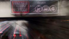 Krisengespräch in Brüssel als letzte Chance: Deutschland droht EU-Klage wegen Luftverschmutzung
