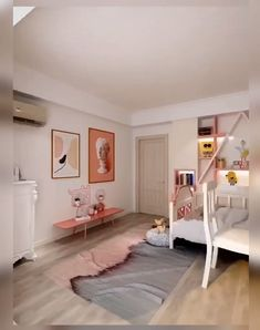🎯 Modern Home Design Ideas That Inspiring in This Year Bedroom Closet Design, Bedroom Furniture Design, Girl Bedroom Designs, Room Ideas Bedroom, Small House Interior Design, Small Room Design, Home Room Design, House Design, Cupboard Design