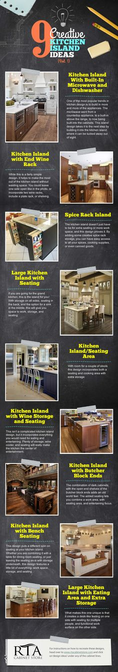 70 best design ideas using rta kitchen cabinets images on pinterest