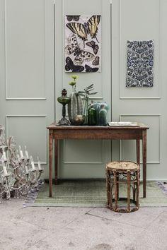 Spring Photos, Color Of The Year, Pantone Color, Kingston, Dublin, Entryway Tables, Brand Ambassador, Interior, Furniture