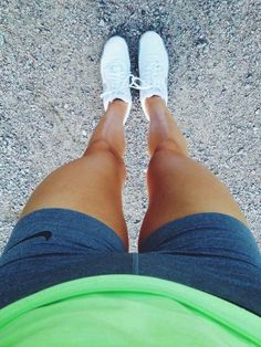Fitness Inspiration : 6 Ways To Make Running Easier - Fitness Tips - its a good list. - All Fitness Fitness Workouts, Fitness Motivation, Training Fitness, Easy Workouts, Workout Gear, Fitness Goals, Fitness Legs, Workout Body, Woman Workout