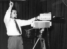 Το Χρονικό της Ελληνικής Τηλεόρασης