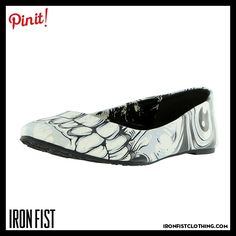 Blog - Iron Fist Pinterest Graphics $35