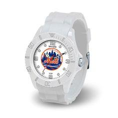 New York Mets MLB Cloud Series Women's Watch