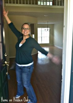 Tips for young adults who are buying their first home.  #ggpm #ggda