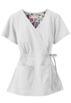 Cleaning Uniform, Scrubs Pattern, Spa Uniform, Scrubs Outfit, Medical Scrubs, Nursing Dress, Blouse Dress, Work Attire, Professional Attire