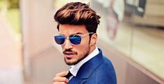 Top 3 Trendy Haircuts for Men.......  Visit us for more information;-  http://stitchfit.com/haircuts-for-men/