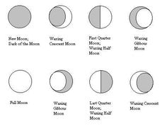 Search Results For Phases Of The Moon Worksheets Template 2018