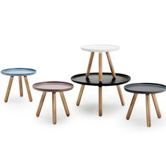 Normann Copenhagen  Danish Design For The Table  Helmed by Jan Andersen and Poul Madsen, the design company Normann Copenhagen launched in 1999, quickly building a name for itself thanks to its line of eccentric and innovative products