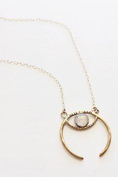 Moonstone Lucid Dreamer Necklace