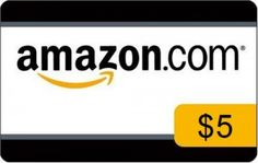 FREE $5 Amazon Gift Card For Signing Up - http://www.swaggrabber.com/?p=273613