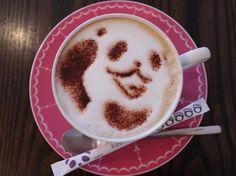 海外からもパンダ好きが訪れる「ぱんだ珈琲店」の癒し効果がすごいよ