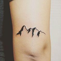 Minimalist Tattoo | Bored Panda