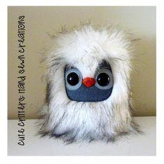 $19.50 Glacier Penguin by CuteCritters on Handmade Australia