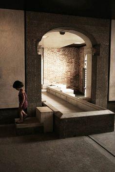 Querini Stampalia by Carlo Scarpa, Venice