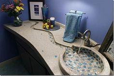 Cool sink!