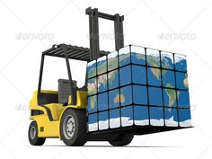 Worldwide delivery business, cargo, construction, crate, cube, delivery, elevator, equipment, fork, forklift, freight, global, globe, heavy, industrial, industry, international, isolated, lift, load, loader, logistics, machine, pallet, planet, shipping, storage, store, transport, transportation, truck, vehicle, warehouse, white, work, worldwide, yellow, Worldwide delivery