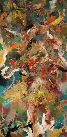 """Savonna Nicole """"Herd"""" 2012"""