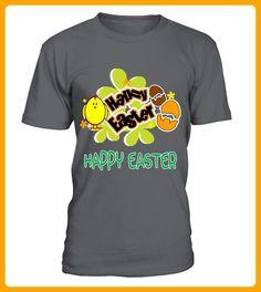 EASTER EASTER DAY EASTER SHIRT - Ostern shirts (*Partner-Link)
