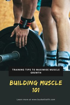 Discover the perfect sets, rep range, weight, rest period, you name it, in order tomaxiise muscle growth. In this article we go into deep detail as to what the research tells us is the optimum training protocols we need to implement if your main goal is to build muscle. Home Exercise Routines, At Home Workouts, Muscle Building, Build Muscle, Muscle Hypertrophy, Resistance Band Exercises, Flexibility Workout, Group Fitness, Healthy Women