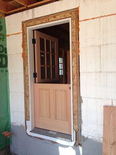dream house dutch doors may