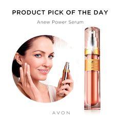 Anew Power Serum  http://go.youravon.com/zh33n