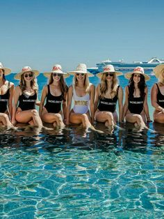 Tips for planning your own bachelorette party weekend in Mexico!