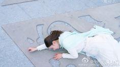 Kites-Chinese Dramas-[2015]Thục Sơn chiến kỷ/蜀山战纪之剑侠传奇/Ngô Kỳ Long,Trần Vỹ Đình,Triệu Lệ Dĩnh: Vietsub E40 Completed-Trang 41 - We Fly