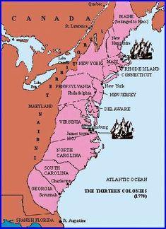 Pinkmonkey Com American History Study Guide Section 2 3 Puritan