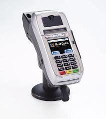 FD130 EMV Credit Card Terminal