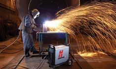 When you take the top-quality #Welding services from Allied Steel, then you will receive numerous assemblies and products. From heavy plates, lightweight, and structural steel products are some of the things you get. Hypertherm Plasma, Cnc Plasma Table, Welding Services, Steel Fabrication, Metal Forming, Modern Tools, Steel Sheet, Plasma Cutting, Cutting Tables