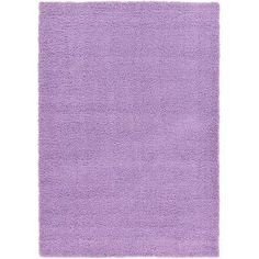 Zipcode Design Madison Purple Area Rug Size: