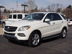 2013 Mercedes Benz ML 350 Devon - Google Search