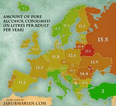 The Most Googled European Products