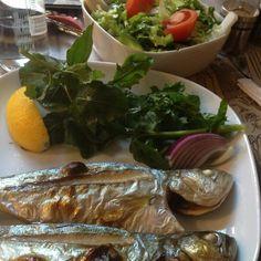 Kuzguncuk Balikcisi Deniz Mahsulleri Restoranı